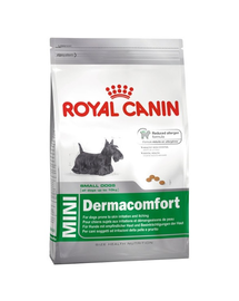 Royal Canin Mini Dermacomfort Hrană Uscată Câine 10 kg