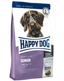 HAPPY DOG Fit & well Senior 1 kg