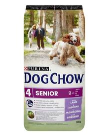 PURINA Dog Chow Senior miel 14 kg