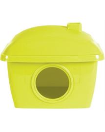 ZOLUX Căsuță plastic pentru hamster