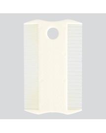 TRIXIE Pieptene anti purici - cu două fețe 9 cm