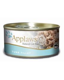 APPLAWS Tuna 156 g
