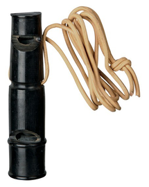 TRIXIE Fluier bi-tonal mare 9 cm