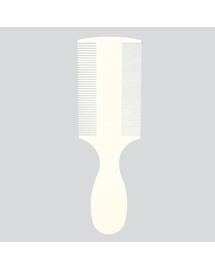 TRIXIE Pieptăn antipurici cu două fețe 14 cm