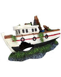 TRIXIE Decorațiune barcă de pescuit 15 cm
