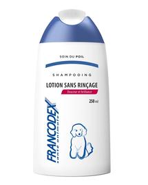 FRANCODEX Șampon fără clătire 250 ml