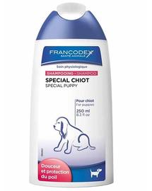 FRANCODEX Șampon pentru cățeluși 250 ml