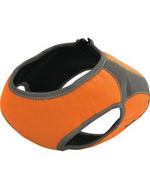 ZOLUX Vestă reflectorizantă Canisport XL portocalie