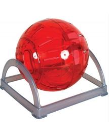 ZOLUX Minge pentru exerciții 2in1 cu suport 18 cm