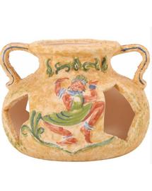 """ZOLUX Decorațiune """"Hieroglify"""" urnă"""