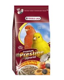 VERSELE-LAGA Canaries Premium 2,5 kg -   pentru canari