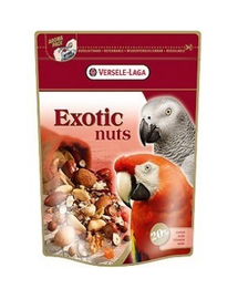 VERSELE-LAGA Exotic Nuts 750 g - amestec de nuci pentru papagali mari