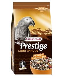 VERSELE-LAGA African Parrot Loro Parque Mix 15 kg   - pentru papagal african