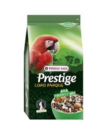 VERSELE-LAGA Ara Loro Parque Mix 15 kg - mâncare pentru ara