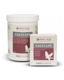 VERSELE-LAGA Calci-Lux - calciu premium pentru păsări 500 g