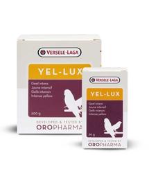 VERSELE-LAGA Yel-Lux - colorant natural galben pentru păsări 20 g