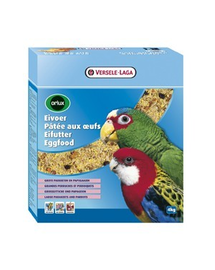 VERSELE-LAGA Eggfood Large Parakeets And Parrots 4 kg - mâncare cu ou pentru papagali mari și medii