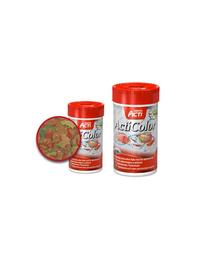Hrană Aquael Acti color 100 ml