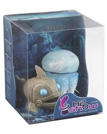 HYDOR H2shOw Atlantis - pește și meduză