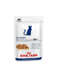 ROYAL CANIN Cat Neutered Weight Balance 100 g