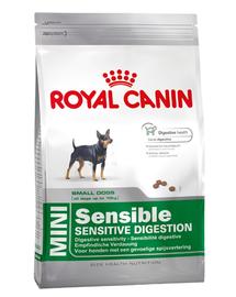 Royal Canin Mini Digestive Care Hrană Uscată Câine 0,8 kg