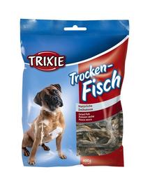 TRIXIE Șprot uscat pentru câini 400 g