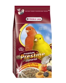VERSELE-LAGA Canaries Premium 20 kg -   pentru canari