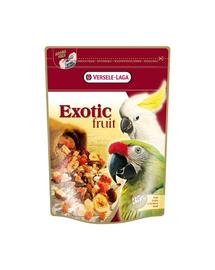 VERSELE-LAGA Exotic Fruit 600 g - amestec fructe pentru papagali mari