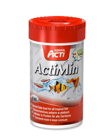 Hrană Aquael Acti actimin 250 ml multi