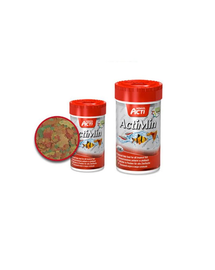 Hrană Aquael Acti actimin 1000 ml multi