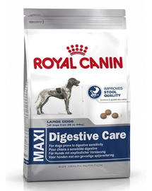 Royal Canin Maxi Digestive Care Hrană Uscată Câine 15 kg