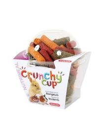 ZOLUX Crunchy Cup Nuggets snack cu sfeclă 130 g