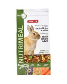 ZOLUX Amestec Nutri'Meal pentru iepuri 800 g