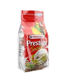 VERSELE LAGA Prestige Snack Wild Seeds 125 g Gustare cu semințe de plante sălbatice pentru păsări