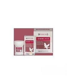 VERSELE-LAGA Omni-Vit - Preparat pentru îmbunătățirea sănătății păsărilor  25 g