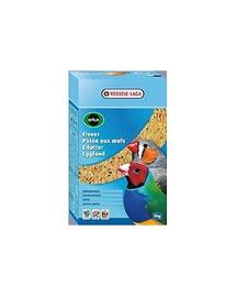 VERSELE-LAGA Eggfood Tropical Finches 1 kg - mâncare cu ou pentru păsări tropicale