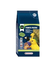 VERSELE-LAGA Gold Patee Small Parakeets 250 g - mâncare cu ou pentru papagali