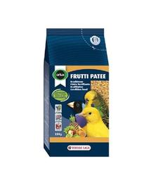VERSELE-LAGA Frutti Patee 250 g - mâncare pentru păsări mici