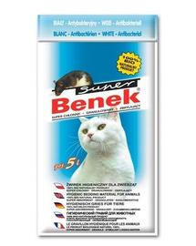 Benek Super antibacterian 5 L alb
