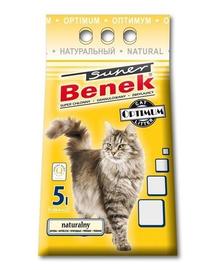 BENEK Super Optimum natural 5l
