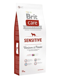 BRIT Care Sensitive Venison & Potato 3 kg