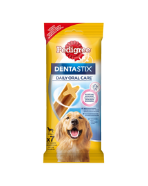 PEDIGREE Dentastix talie mare 16 x 270 g