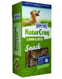 HAPPY DOG Natur Snack miel și orez 350 g
