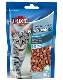 TRIXIE Recompense mini Nuggets 50 g