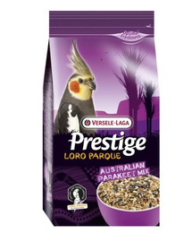 VERSELE-LAGA Australian Parakeet Loro Parque Mix 20 kg  - pentru papagal australian mediu