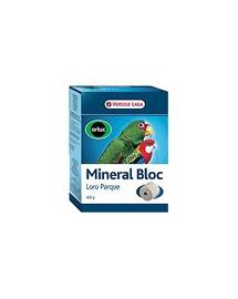 VERSELE-LAGA Mineral Bloc Loro Parque 250 g os mineral pentru papagali medii și mari