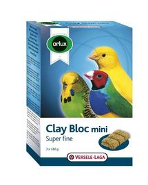 VERSELE-LAGA Clay Bloc Mini 540 g argilă pentru păsări