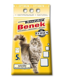 BENEK Super Optimum natural 5l
