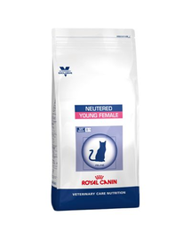 ROYAL CANIN Cat young female 400 g