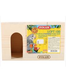 ZOLUX Căsuță pentru păsări Loft 150